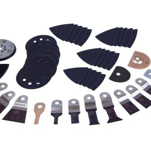 多功能切割鋸片 Oscillating Tool Accessories